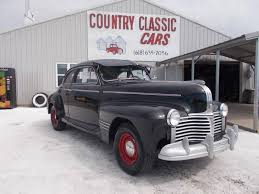 Country Classic Cars - 1941 pontiac for sale 1863922 hemmings motor news