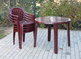 plastic outdoor chairs painted affordable plastic outdoor chairs