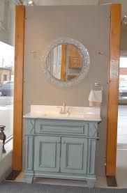 bathroom modern bathroom design with dark ronbow vanities and