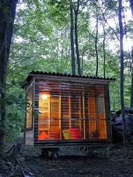 nyu professor uses micro cabin to grade papers