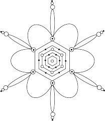 smile will save the day coloring pages snowflakes