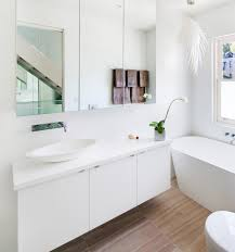 leicht cabinets bathroom contemporary with mirrored medicine