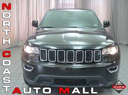 jeep grand cherokee laredo 2017 used jeep grand cherokee laredo 4x4 at north coast auto mall