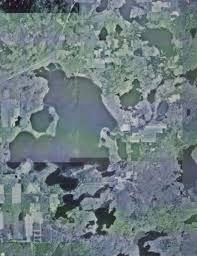 Michigan Dnr Lake Maps by Round Lake Maps