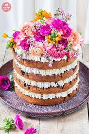 hochzeitstorten rezepte mit bild hochzeitstorten trend teil 2 cake mit flower power