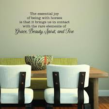grace beauty spirit and fire wall quotes decal wallquotes com