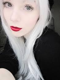 how to make hair white hair donalovehair