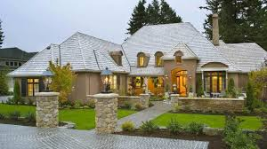 Large Country Homes Astounding Tremendous Large French Country House Plans 15 Designs