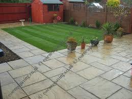 chic patio slabs design ideas garden slabs ideas gardensdecor com
