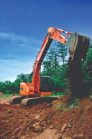 hydraulic advances make mid size excavators more versatile than