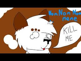Nom Nom Nom Meme - nom nom nom meme youtube