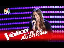 Blind Italian Singer Time To Say Goodbye The Voice U0027 Results Tonight 2016 Season 10 Premiere Blind