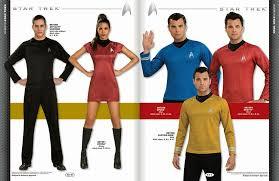 Star Trek Halloween Costume Awesome Ideas Halloween Costume Fashion U0027s Feinest