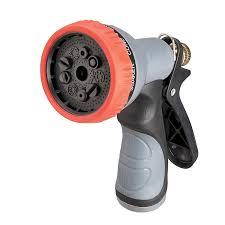 amazon com rainwave rw 9201 metal rear trigger 7 pattern nozzle