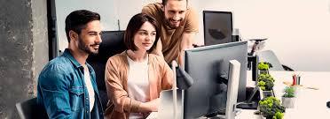 Schreibtisch F B O Glücklich Arbeiten Ablenkung Vermeiden