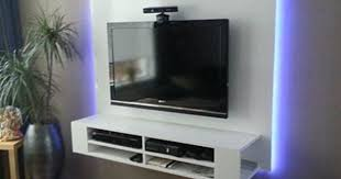 Wall Hung Tv Cabinet With Doors by Floating Entertainment Unit Google Zoeken Tv Meubel