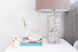 how to decorate a side table in a living room decorate bedside table my web value