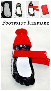 186 best and footprint images on crafts for