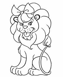 coloring page lion sea lion coloring pages kids coloring pages for kids clip art