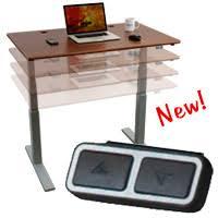 Standing Desk Treadmill Sitless Standing Desks Treadmill Desks U0026 Other Office Fitness