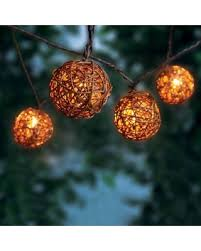 black friday sales on better homes and gardens wicker lights