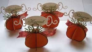 thanksgiving place cards 8balloons