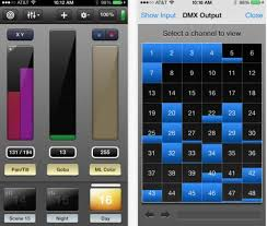 dmx light control software for ipad 19 best dj lighting images on pinterest dj lighting disco lights