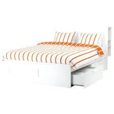 no headboard bed frame double bed with storage no headboard ikea small mattress and