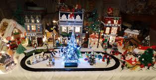 christmas villages lego christmas lego