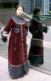 80 best steampunk asian style images on pinterest asian