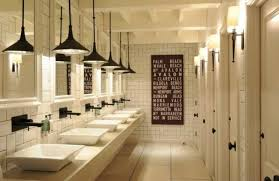Restaurant Bathroom Design Restaurant Bathroom Design For Fine - Restaurant bathroom design