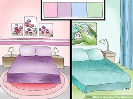 Feng Shui Bed Facing The Best Way To Feng Shui Your Bedroom Wikihow