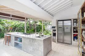 kitchen counter design ideas outdoor kitchen stainless steel countertops design ideas furniture