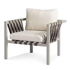 Jibe Outdoor Lounge Chairs Modern Outdoor Furniture Blu Dot - Designer outdoor chair