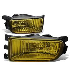 lexus is300 xenon lights lexus is300 is250 is350 aftermarket fog lights kit by protuninglab