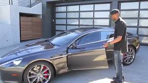custom aston martin rapide aston martin rapide u0026 rogue house youtube