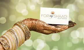 online wedding gift registry exclusive online wedding gift registry formyshaadi to