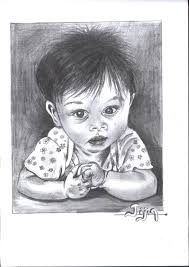 baby paintings desipainters com