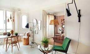 vintage antique home decor vintage style small apartment of carole borraz