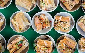 food food fairs festivals travel leisure
