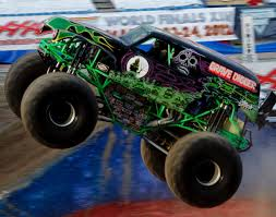 monster trucks bigfoot 5 5 gravedigger monster truck photos top 10 scariest cars for