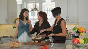 after the jane velez was cancelled what does she do now with her time plant based by nafsika s01e06 segment 2 jane velez mitchell and