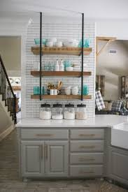 Changing Countertops In Kitchen Updating The Kitchens Shanty 2 Chic