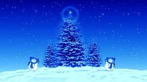 blue christmas blue christmas background 7016670