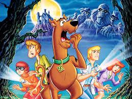 Scooby Doo Fime - filme animado de scooby doo em 2018 otakupt