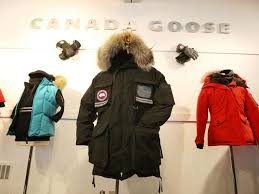 made in canada still key for canada goose after sale to u s