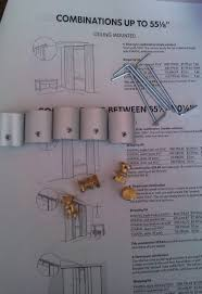 Ikea Blind Instructions Tutorial Ikea Kvartal Curtain System