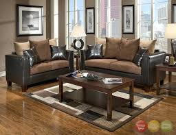 Colors For Living Room With Brown Furniture Blue Walls Brown Furniture Light Blue Walls Brown Furniture