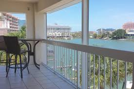 clearwater vacation rental 301 bayway shores clearwater beach