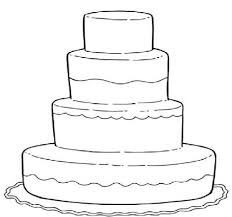 free download cake coloring 44 download coloring pages
